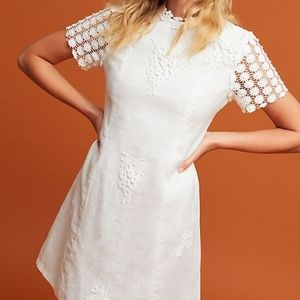 Anthropologie Lorient Dress by Corey Lynn Calter
